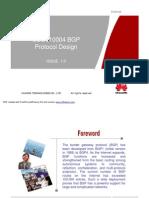 Odd010004 Bgp Protocol Design Issue 1_0