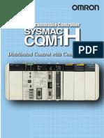 Cqm1 Cqm1h Manual