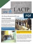 Lacip Update December 2012