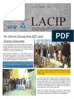 Lacip Update December 2012