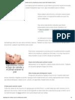 Remedios Caseros y Naturales Para Aclarar La Piel _ Mis Remedios Caseros