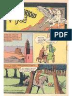 Indrajal Comics 002 - Prince Orq