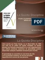 La Quinta Disciplina