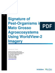 Signature of Pest-Organisms in Mato Grosso Agroecosystems Using WorldView-2 Imagery.pdf