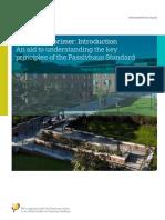 BRE Passivhaus Primer
