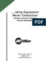 Calibration Booklet