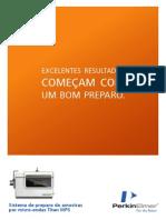 Titan Microondas Portugues