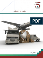 Study of Express Industry in India_Final Report_July 16 _FINAL