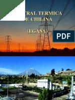 C.T. CHILINA