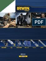 Catalog 2013-2014 IRWIN Romana
