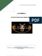 La Cabala - Texto Del Programa de Radio La Otra Historia