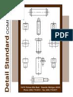 Detail Standard