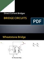 Bridge Circuits