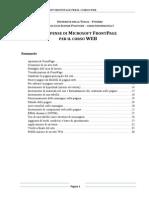Dispense FrontPage 20-05-2010