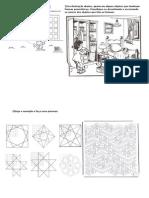 Atividades-7 Ano Geometria
