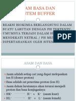 Sistem Buffer