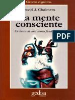 La Mente Consciente