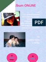 Album Online