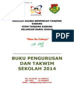 Manual Pengurusan Takwim Samtk 2014(Baru) (1)
