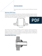 Types of Flange End Connection-02