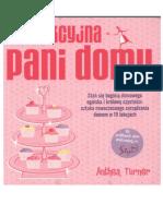dba4fc5253 Anthea Turner - Perfekcyjna pani domu.pdf