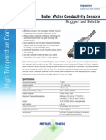 Flyer_boiler Water Conductivity Sensor