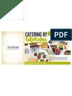 catering Menu Qdoba 2013