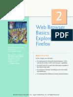 Web Browser Basics IE & Firefox