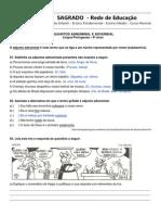 TERMOS ACESSÓRIOS - ATIVIDADE