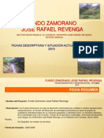 Fichas Fundo Zamorano Jose Rafael Revenga