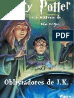 Harry Potter e o Mistério do Véu Negro - Cópia