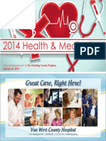 2014 Health & Medical