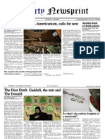 Libertynewsprint 9-23-09 Edition