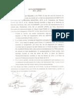 Acta UPCN INTI del 2013-Dic-03