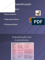 Carboidratos Cap 2