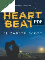 HEARTBEAT by Elizabeth Scott - Chapter 1 Excerpt