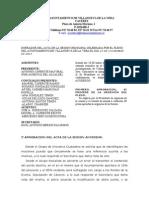 BORRADOR DEL ACTA DE LA SESIÓN EXTRAORDINARIA URGENTE CELEBRADA POR EL PLENO 15 DE NOVIEMBRE DE 2013
