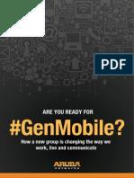 GenMobile Report