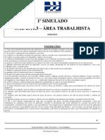1 Simulado_OAB 2 Fase_20113