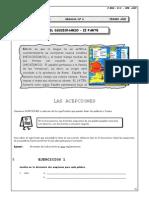 El Diccionario - II Parte