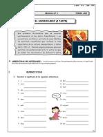 El Diccionario - I Parte