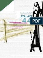 Manual de Marketing y Comunicacion Cultural.