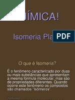 QUÍMICA - Isomeria Plana.ppt