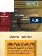 Marco Teorico 1