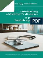 Dealing With Alzheimer