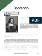 1ero. Año - LIT - Guía 2 - Bocaccio