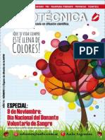 Revista Hemotécnica Diciembre 2013