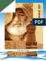 Gadal Antonin - De La Herencia de Los Cataros El Druidismo