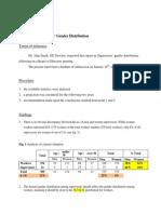 Comunicare - Exam Report