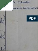 Documentos Colombia